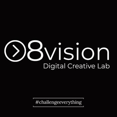 Branding @8vision.gr
